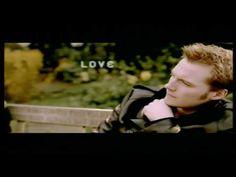 Ronan Keating - When You Say Nothing At All (HD)