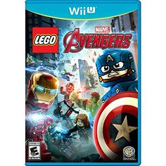 LEGO Marvel's Avengers [AVAILABLE NOW]