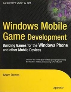 Windows Mobile Game Development Building games for the Windows Phone and other mobile devices free download by Adam Dawes ISBN: 9781430229285 with BooksBob. Fast and free eBooks download.  The post Windows Mobile Game Development Building games for the Windows Phone and other mobile devices Free Download appeared first on Booksbob.com.