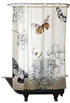 Polka Dot Umbrella Shower Curtain | Shower Curtains | Pinterest | Polka Dot  Umbrellas, Polka Dots And Shower Curtains