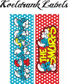Laine Design: Freebies Party Printables, Free Printables, Clever Kids, Troll Party, Smurfette, Cardboard Toys, Scrapbook Sketches, Free Prints, Childrens Party