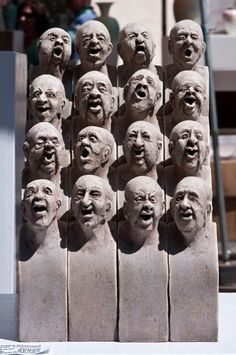 Most up-to-date Free Ceramics sculpture installation Strategies … 82 38 – Sc … – Keramisc Sculpture Head, Human Sculpture, Sculptures Céramiques, Lion Sculpture, Ceramic Figures, Ceramic Art, Art Public, 3d Art, Inspiration Art