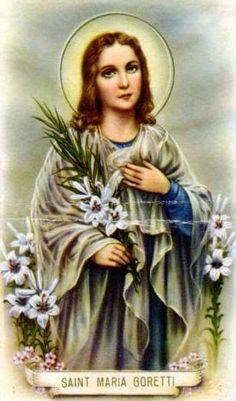 saint marie catholic girl personals (this was written in preparation for a series of conferences on vocations and states in life that i gave at saint benedict center in the spring of 2005 please see the end of this piece for a small table of contents with links to the other conferences) last week, we spoke about choosing a partner now, there are two aspects to choosing a partner.