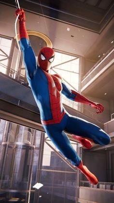 Marvel Heroes, Marvel Characters, Marvel Avengers, Spiderman Spider, Amazing Spiderman, Marvel Universe, Spiderman Pictures, Marvel Animation, Iron Man Armor