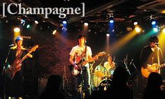 [Champagne]2007/ Rage, Champagne, Concert, Music, Youtube, Summer, Musica, Musik, Summer Time