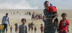 UNHCR: 3000 Fleeing Iraqi Villagers Captured By ISIS