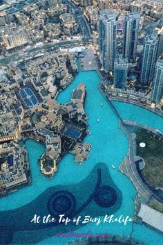 Is it worth to get to the top of Burj Khalifa in Dubai, the highest building of the world? Emirates, Travel, Female Solo Travel