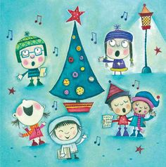 christmas card maker online