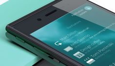 Jolla Smartphone Artificial Nokia Alumnus Is Predicted To Be a Tough Competitor Android