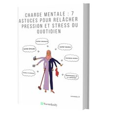 5 signes qui indiquent que votre charge mentale est trop lourde - Soeur&nity Affirmations, Guide, Cards, Products, Urticaria, Dealing With Stress, Tooth Pain, Muscle Contraction