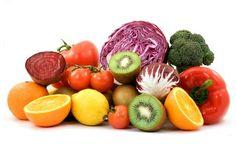 Heilkraft der Lebensmittel