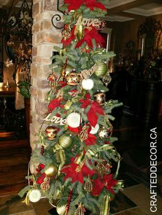 crafteddecor.ca #favthingsfromcrafteddecor Christmas 2014 Pin it to Win contest!