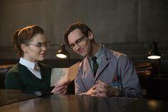 Will Edward Nygma & Kristen Kringle Get Together On 'Gotham' Season 2? Cory Michael Smith Teases Romance