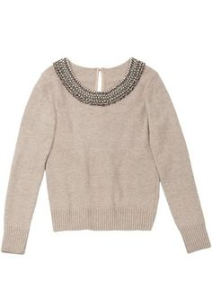 Pull Couronne #1.2.3, collection automne hiver 2012 2013