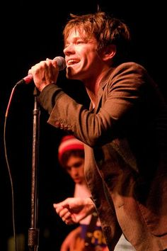 Nate Ruess of fun. Celebrity Celebrities band bands groups music singing acoustic tour hot Nate Ruess (fun.) Obsession! ~,~