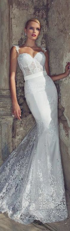 Riki Dalal mermaid wedding dresses