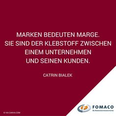 #marken #kunden #business