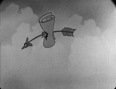 Robin Hood Jr. (1933); an Ub Iwerks cartoon featuring Willie Whopper
