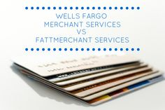 Our latest merchant services face off is here! See how we stack up to Wells Fargo merchant services.