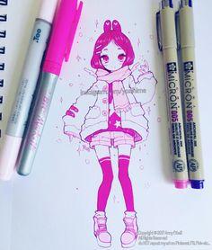 "27.4 mil curtidas, 115 comentários - Yoai / Anny ⊂((・▽・))⊃ (@yoaihime) no Instagram: ""I want bubble teaaaaaa ༼ つ ◕_◕ ༽つ"""