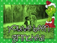 Step into 2nd Grade with Mrs. Lemons: Grinch Day!