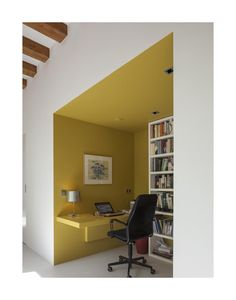 BO6 interieur architectuur
