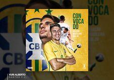 Social Media #9 | Soccer Players on Behance