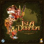 Isla Dorada | Board Game | BoardGameGeek