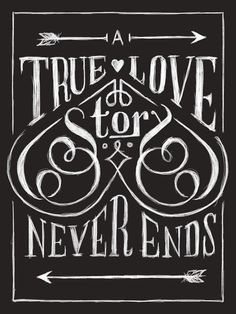 #TypographicQuotes: Something To Believe In