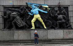 Ukraine 03/14