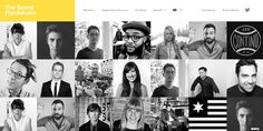 The Secret Handshake is an online resource for student designers and young creatives (18-25) looking for insider insight, honest answers and solid solutions to help you go pro.