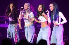 yes absolute bucket list goal & this year it will come true: I´m going to see Little Mix live in June Jesy Nelson, Little Mix, My Girl, Cool Girl, Perrie Edwards Style, Mixed Girls, Girl Bands, Liam Payne, These Girls