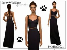 Sims2City: Women Fashion