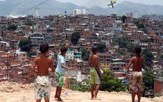 Conheça a origem dos nomes de algumas favelas do Rio