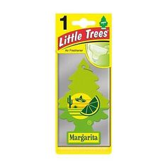 10 x Little Trees MTR0062 'PINA COLADA' Fragrance Air Freshener - FREE POSTAGE - Taxi-Mart Shop