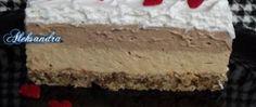 Recept Dort Napolitánka