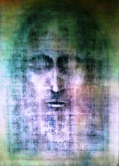 Christ, Abstract, Face, Artwork, Painting, Summary, Art Work, Work Of Art, Auguste Rodin Artwork