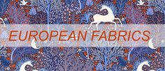 Euro Fabrics for sale Canada Knitted Fabric, Woven Fabric, Sewing Clothes, Euro, Organic Cotton, Fabrics, Canada, Kids Rugs, Knitting