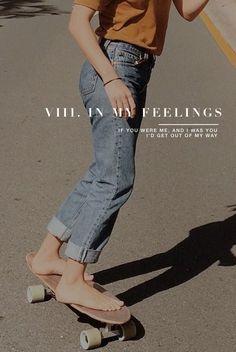 Lana Del Rey #In_My_Feelings