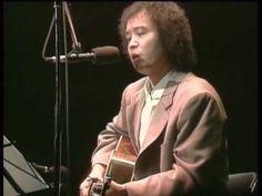 吉田拓郎 -今日までそして明日から- - YouTube