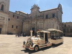 Visitare Lecce in un giorno | La Firenze del Salento