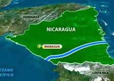 Free Thinker - Michele Rovatti's blog                     : Geopolitica: Il discusso mega-progetto del Nicarag...