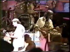 Carlos Santana Jamming with Stevie Ray Vaughan Musical Duets, Stevie Ray Vaughan, Double Trouble, Musicals, Interview, Audio, Concert, Carlos Santana, Concerts