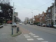 Rotterdam Hillegersberg - Straatweg