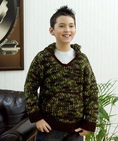 crochet hooded sweatshirt pattern – Knitting Tips Crochet Men, Crochet Hoodie, Crochet Toddler, Crochet For Boys, Crochet Beanie, Free Crochet, Crochet Sweaters, Crochet Children, Crochet Boys Sweater Pattern Free