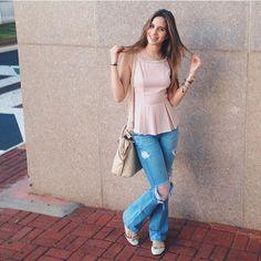 Seguidora querida, usando dicas estilize.se www.estilizese.com ^^