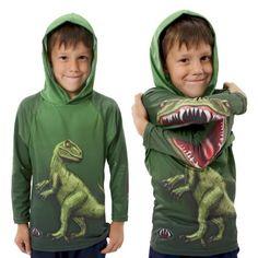 Love this Raptor Hoodie Shirt