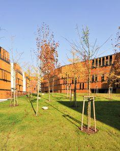jems architekci- appartments wilanowska warsaw