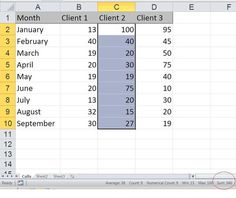 Six been-around-the-block tips for working more efficiently in Excel