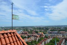 A G'day in Gdansk from Gothic Design to Polish Treats | FATHOM Poland Travel Guides and Travel Blog